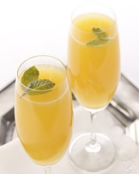 menning mimosa