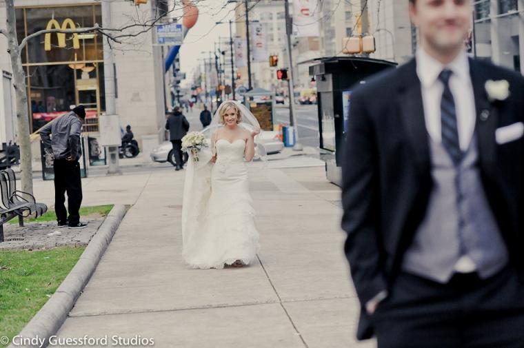 wedding reveal - two little birds planning