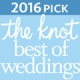 the knot best of weddings - two little birds planning