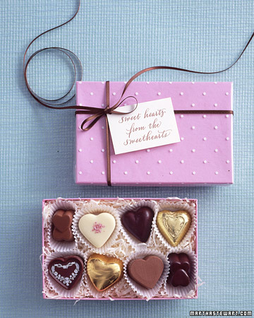 chocolate wedding ideas - two little birds planning