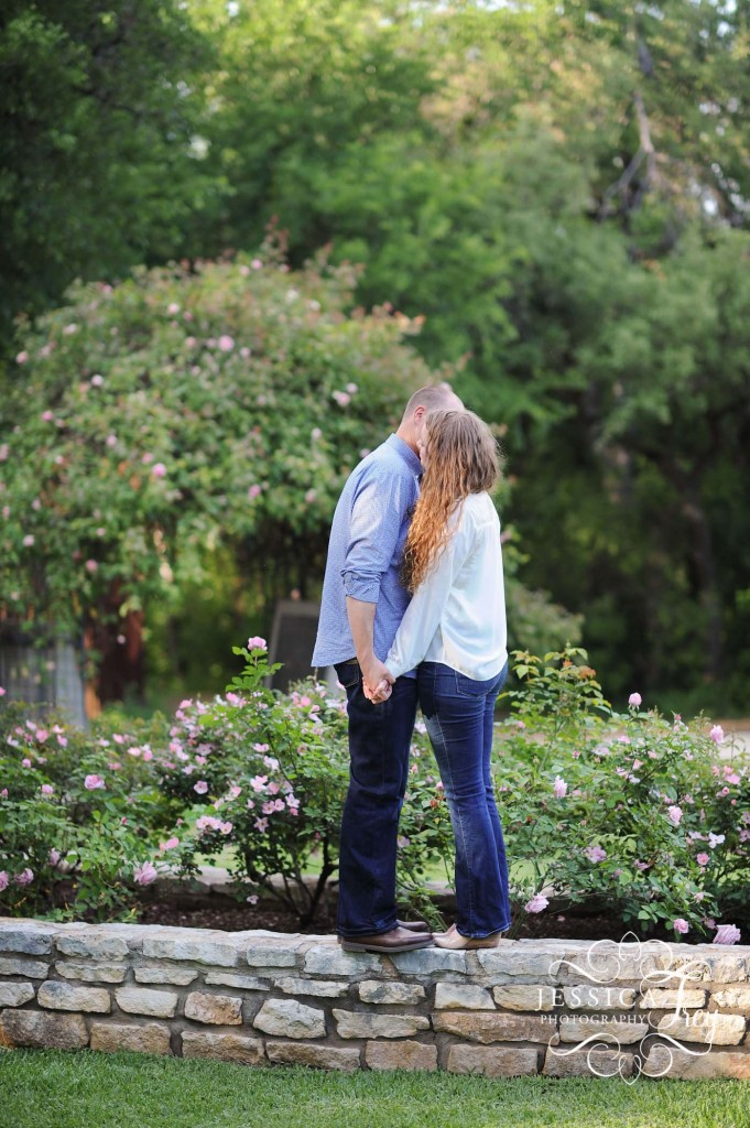 caitlin and mac engagement - two little birds planning