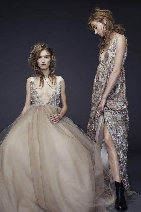 bridal fashion week - two little birds planning