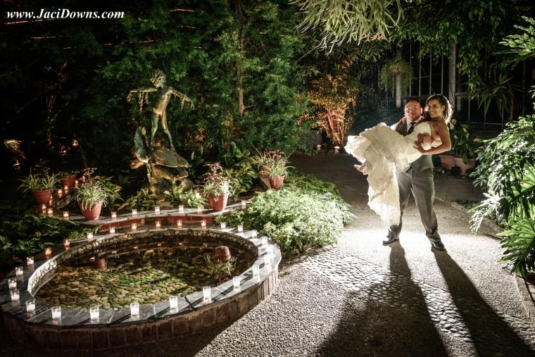christina & jason - two little birds planning