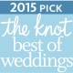 the knot bow 2015 - two little birds planning