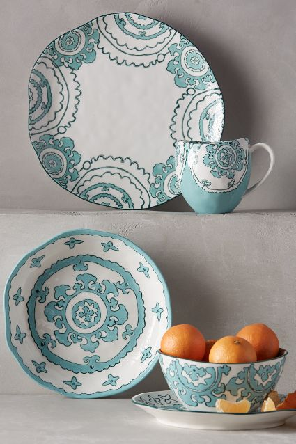 the registry at anthropologie - two little birds planning