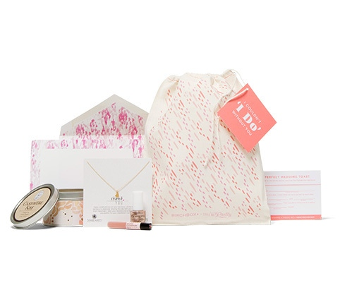 birch box & style me pretty - two little birds planning