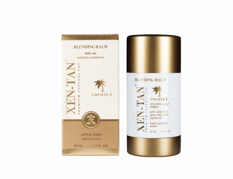 the best self tanners - two little birds planning