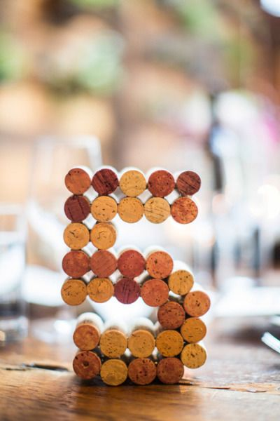 wedding wine bottles and corks - two little birds planning