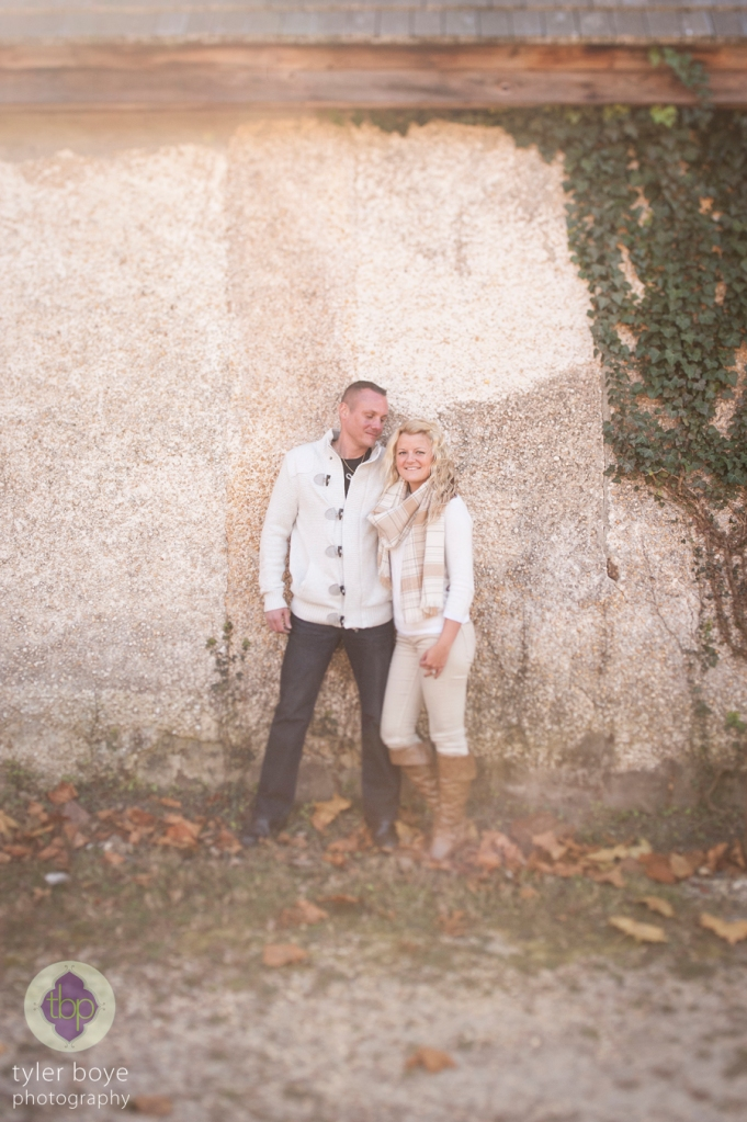 megan & aj engagement session - two little birds planning