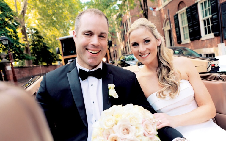 caitlin & patrick - two little birds planning