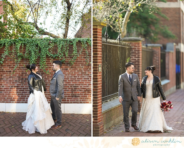 kristin and devin - two little birds planning